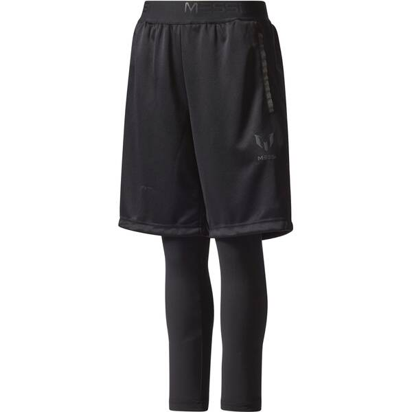 ADIDAS Herren Messi Two-in-One Hose