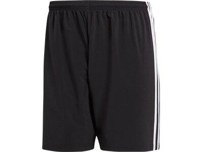 ADIDAS Herren Condivo 18 Shorts Schwarz