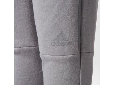 ADIDAS Kinder Sporthose Z.N.E Pant 2.0 Grau