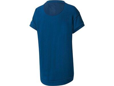 ADIDAS Kinder Shirt LB ATH CO TEE Weiß