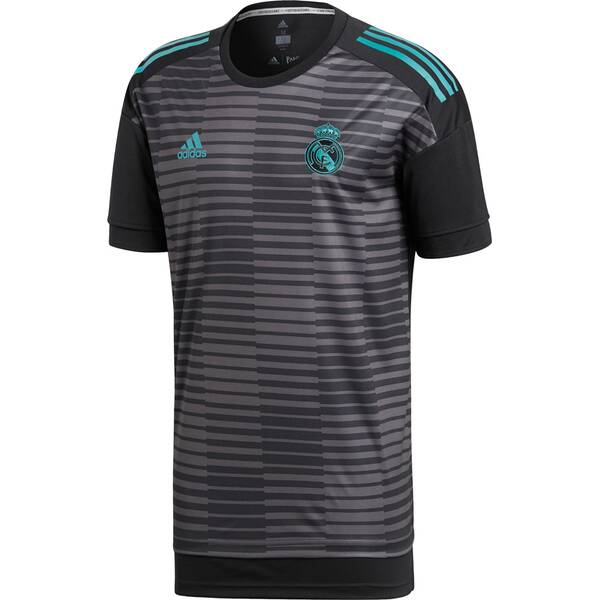 ADIDAS Herren Real Madrid Home Pre-Match Shirt