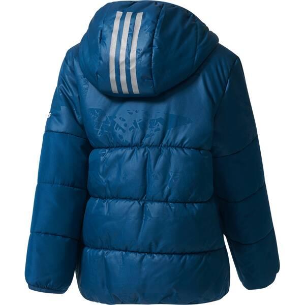 ADIDAS Kinder Winterjacke LB PAD BOY JKT