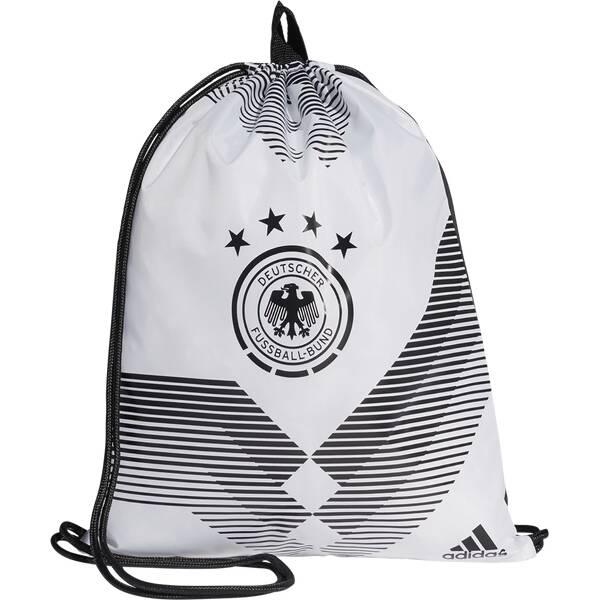 ADIDAS Gymnastiktasche DFB