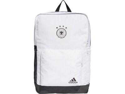 ADIDAS Rucksack DFB Weiß