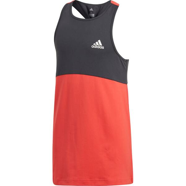 ADIDAS Kinder Shirt YG WOW TANK