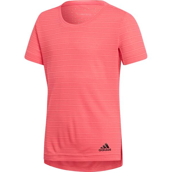 ADIDAS Damen T-Shirt Training Climachill