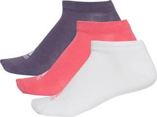ADIDAS  Performance Thin Sneakersocken, 3 Paar