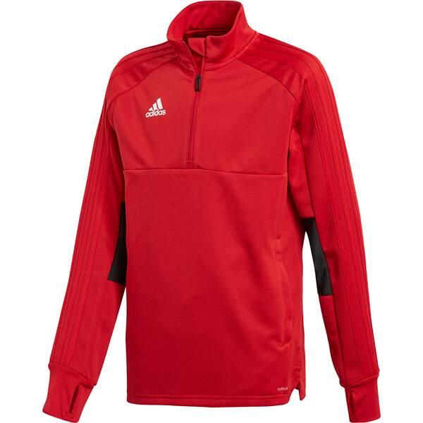 ADIDAS Kinder Sweatshirt CON18 TR TOP2