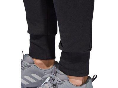 ADIDAS Fußball - Textilien - Hosen Workout Prime Pant Jogginghose Schwarz