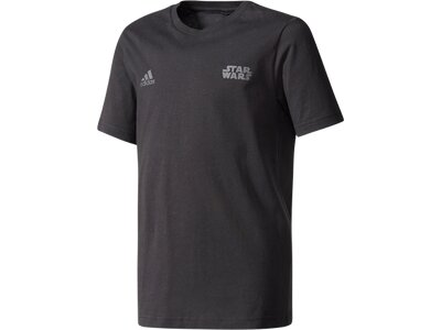 ADIDAS Kinder Shirt KYLO REN Grau