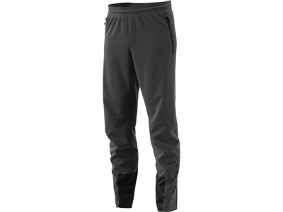 ADIDAS Herren Mountain Flash Hose Schwarz