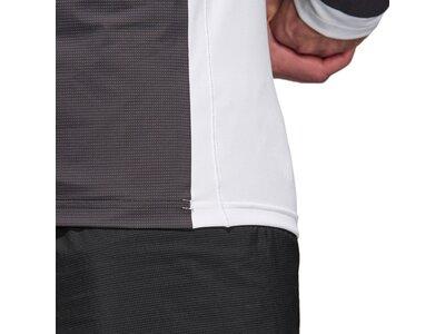 ADIDAS Herren Shirt Agravic Hybric Schwarz