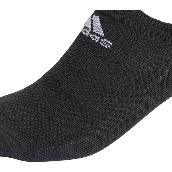 ADIDAS Alphaskin Ultralight No-Show Socken