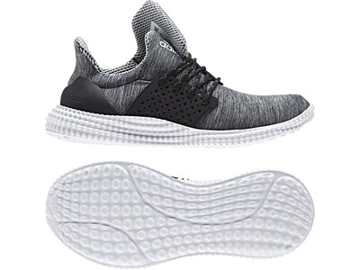 ADIDAS Damen Workoutschuhe adidas athletics 24/7 W Grau