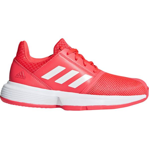 ADIDAS Kinder Tennisoutdoorschuhe CourtJam xJ