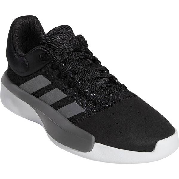 ADIDAS Herren Basketballschuhe Pro Adversary Low 2019