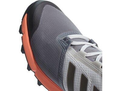 ADIDAS Damen TERREX Agravic Speed Schuh Blau