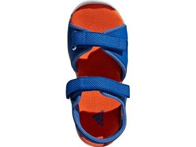 ADIDAS Kinder Outdoor-Sandalen SANDPLAY OD K Pink