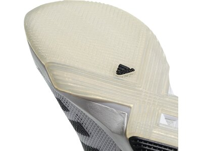 ADIDAS Damen Adizero Ubersonic 3.0 Schuh Grau