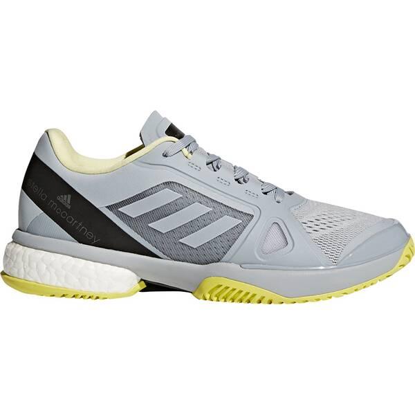 ADIDAS Damen Barricade Boost Schuh