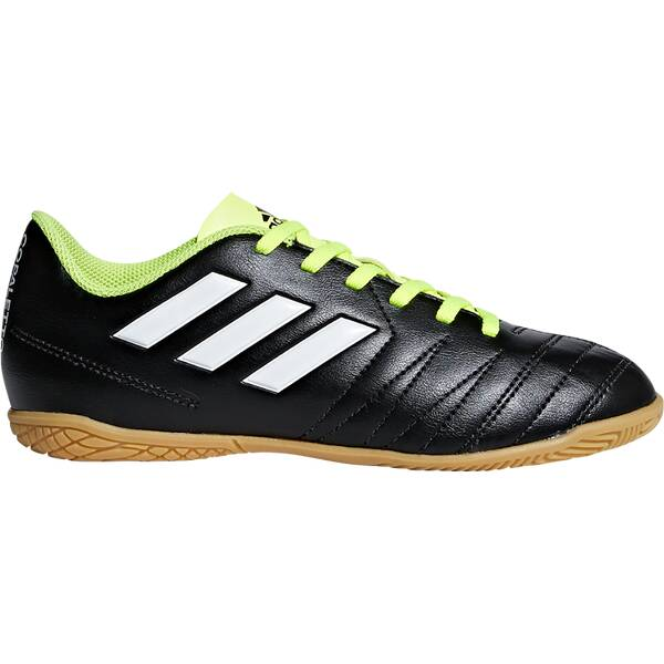 Adidas Kinder Fussball Hallenschuhe Copaletto In Jr