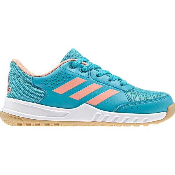 ADIDAS Kinder Indoorschuhe Interplay 2 K