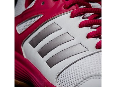 ADIDAS Damen Handballschuhe Speedcourt W Silber