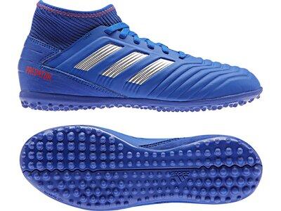 ADIDAS Herren Predator Tango 19.3 TF Fußballschuh Blau