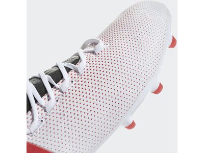 ADIDAS Fußball - Schuhe Kinder - Nocken X 17.1 FG J Kids Grau
