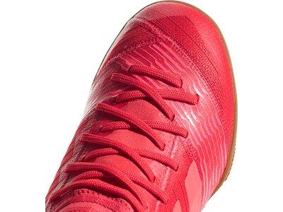 ADIDAS Kinder Fußballschuhe NEMEZIZ TANGO 17.3 IN Rot