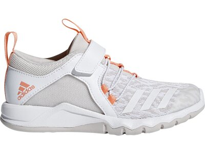 ADIDAS Kinder Rapidaflex 2.0 Schuh Grau