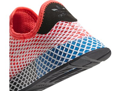 ADIDAS Herren Deerupt Runner Schuh Blau