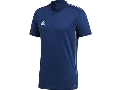 ADIDAS Herren Core 18 Trainingstrikot Blau