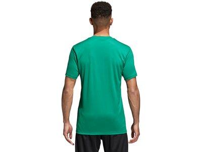 ADIDAS Herren Core 18 Trainingstrikot Grün