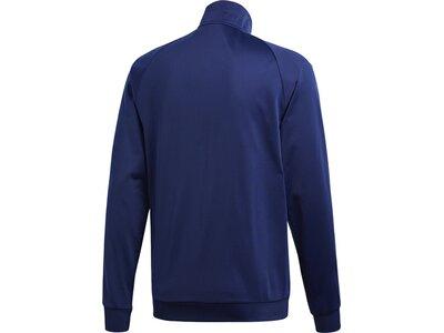 adidas Herren Core 18 Jacke Blau