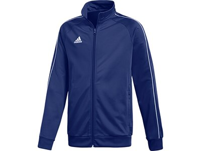 ADIDAS Kinder Core 18 Jacke Blau