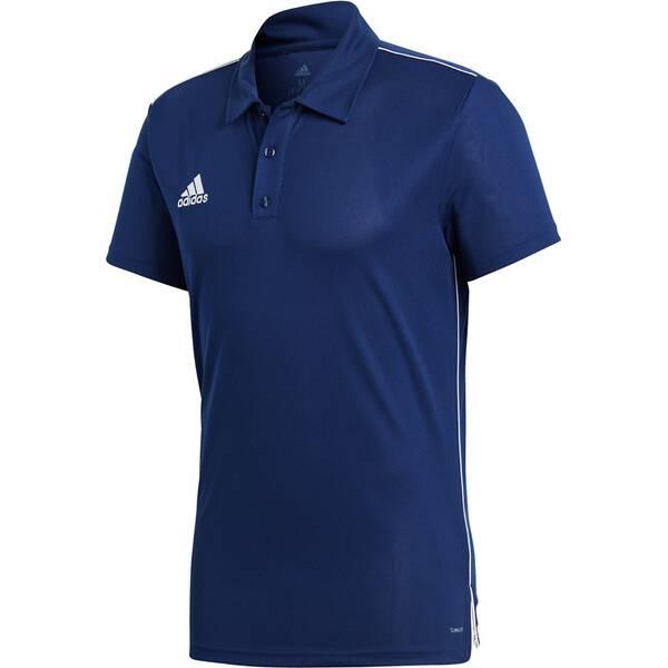 ADIDAS Herren Core 18 Climalite Poloshirt