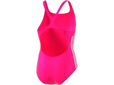 ADIDAS Kinder Badeanzug ESSENCE CORE 3S 1PC Y Pink