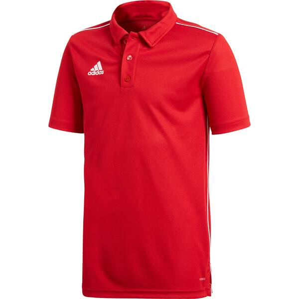 ADIDAS Kinder Polo CORE18