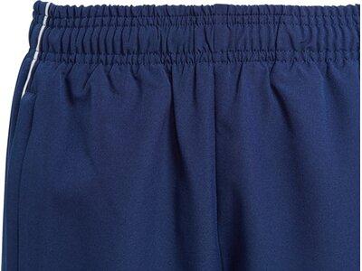 ADIDAS Kinder Core 18 Präsentationshose Blau