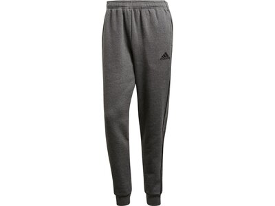 ADIDAS Herren Core 18 Jogginghose Grau