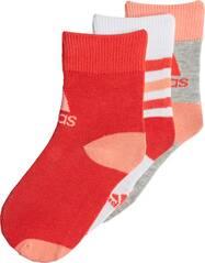 ADIDAS Ankle Socken, 3 Paar