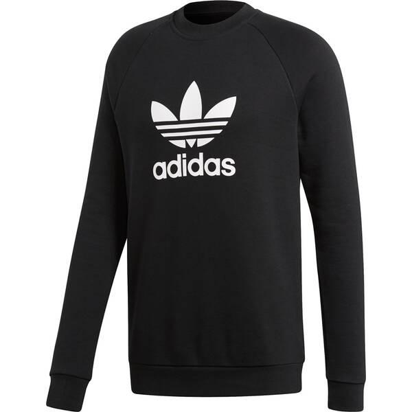 ADIDAS Herren Trefoil Warm-Up Sweatshirt