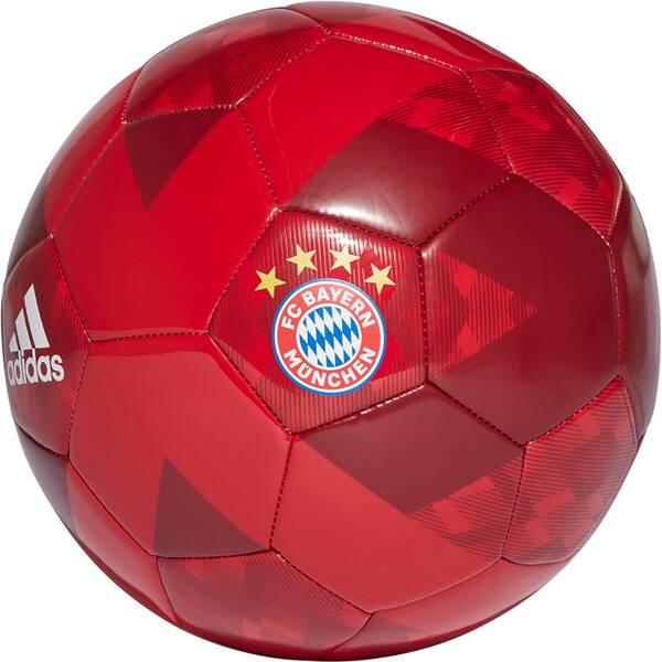 ADIDAS Herren FC Bayern München Ball