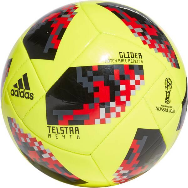 ADIDAS Herren FIFA Fussball-Weltmeisterschaft Knockout Glider Ball