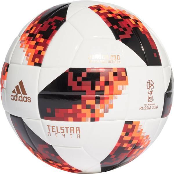 ADIDAS Herren FIFA Fussball-Weltmeisterschaft Knockout J290 Ball
