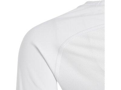 ADIDAS Kinder T-Shirt Football Grau