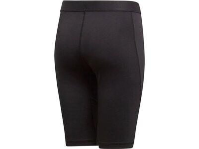 ADIDAS Underwear - Hosen Alphaskin Short Kids Schwarz