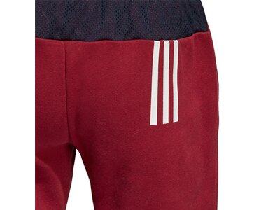 ADIDAS Herren Sporthose SID Pt FL Rot