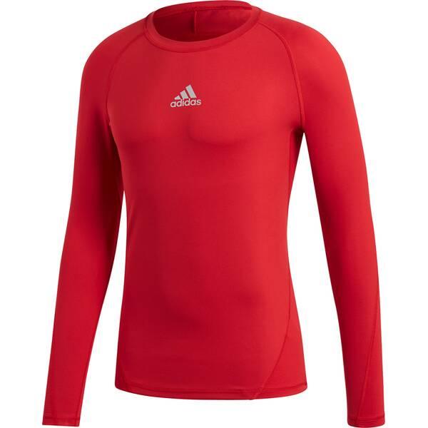 ADIDAS Herren Alphaskin Sport T-Shirt